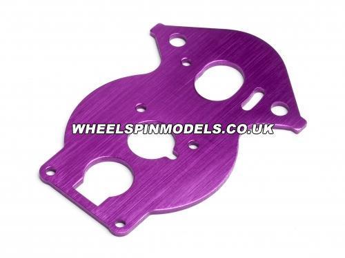Motor Plate 2.5mm - Wheely King