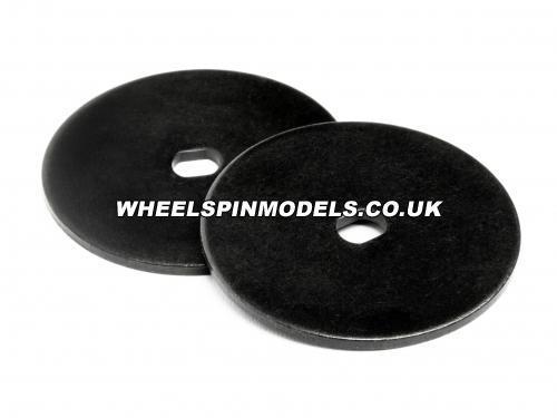 Slipper Pressure Plate (2 Pcs.)