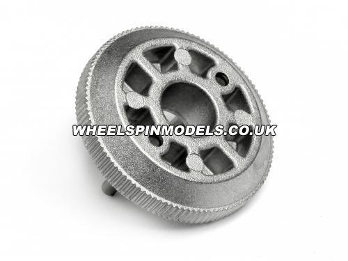 Flywheel 7 x 33 x 7mm
