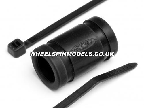 HPI Exhaust Coupling- For Small Block .12-.18 Engines