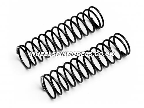 Shock Spring 13 x 57 x 1.1mm 13Coils (2.7 lb -Silver)
