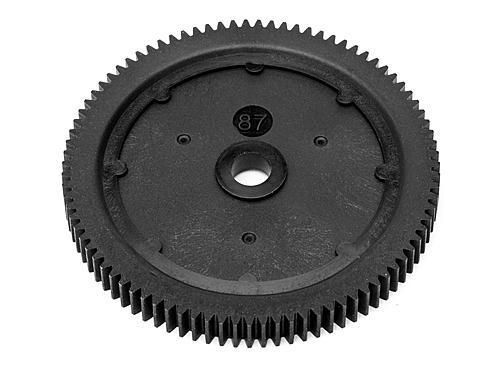 Spur Gear 87T (48 Pitch) - Fits E-Firestorm