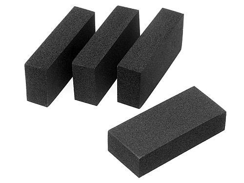 Foam Block 50x22x11mm - E-Firestorm