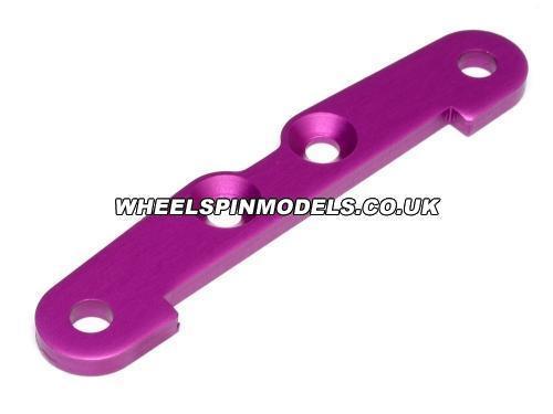 R Lower Brace A 6x70mm Baja (Purple)