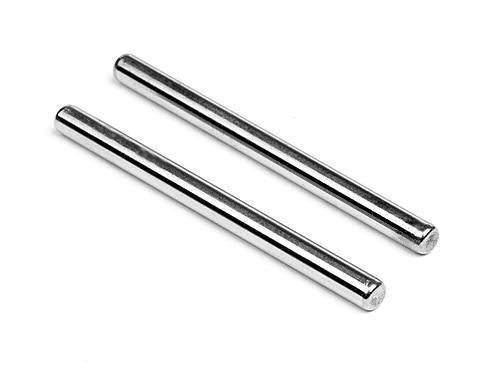 Suspension Shaft 3x40mm (2pcs) E10 ** CLEARANCE **
