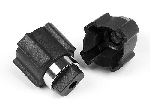 Axle Shaft 6X31mm (2Pcs) E10