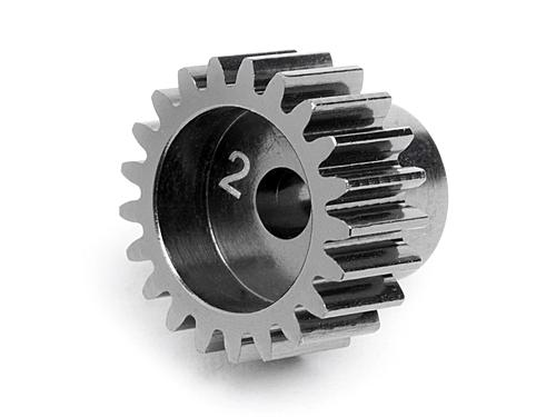 Pinion Gear 21 Tooth (0.6M)