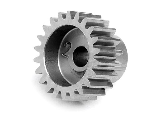 Pinion Gear 22Tooth (0.6M) E10