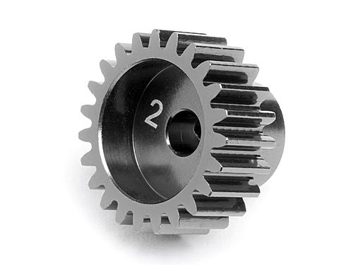 Pinion Gear 23 Tooth (0.6M)