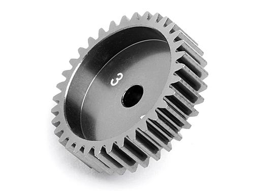 Pinion Gear 34 Tooth (0.6M)