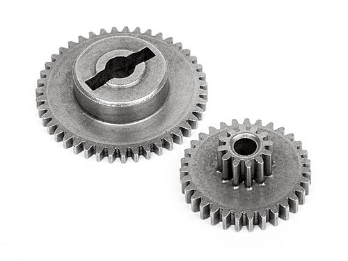 Gear Set (For HP87634)