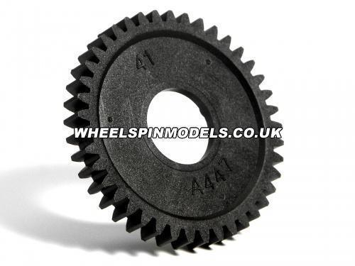 Spur Gear 41T (Nitro 2 Speed)