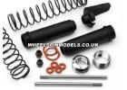 HPI Sport Shock Set 70-103mm - Complete Shocks to fit HPI Rush Evo / HPI MT Rear