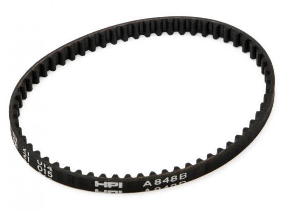 Belt S3M 180 (60T) 5.5mm (Rear Belt Nitro2/Super)
