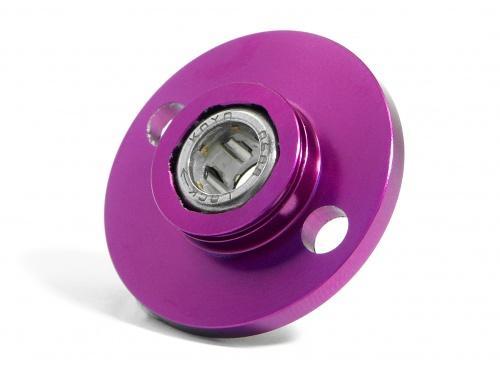2 Speed 1St Gear Adapter (Purple Alloy Op Nitro)