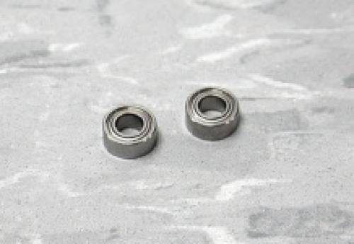 Ball Bearing 3x6x2.5mm (2Pcs)