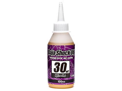 HPI Baja 5B Shock Oil - 30W - 100cc