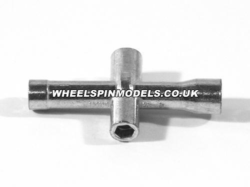 Cross Wrench (Small)