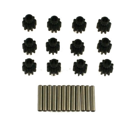Hobao 1/10Th Hardened Steel Gear ** CLEARANCE **