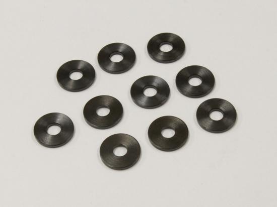 Kyosho Washers 3X9X1.0mm (10)