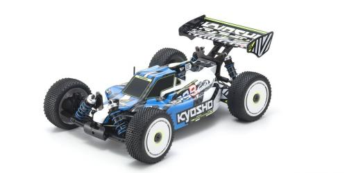 Kyosho Inferno MP9e EVO Readyset