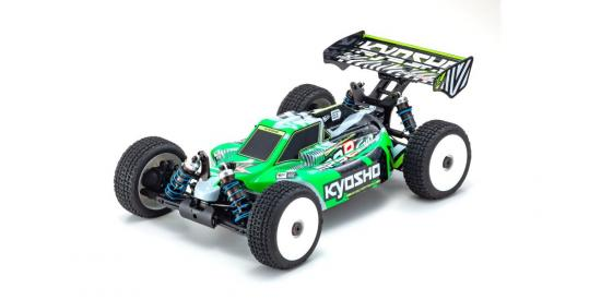 Kyosho Inferno MP9e EVO V2 Readyset
