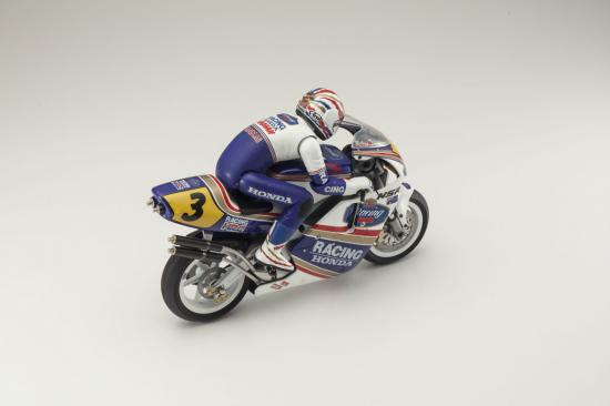 Kyosho Moto Hanging On Racer Biker - Honda NSR500 1991 Kit