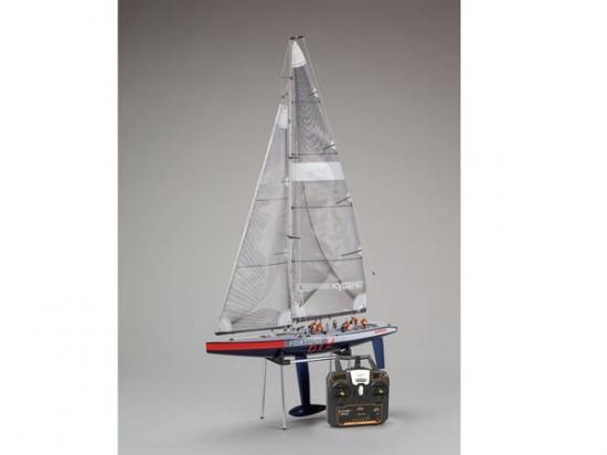 Kyosho Fortune 612 III Yacht - Readyset