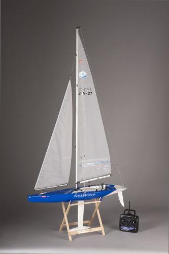 Kyosho Seawind Readyset (KT21)