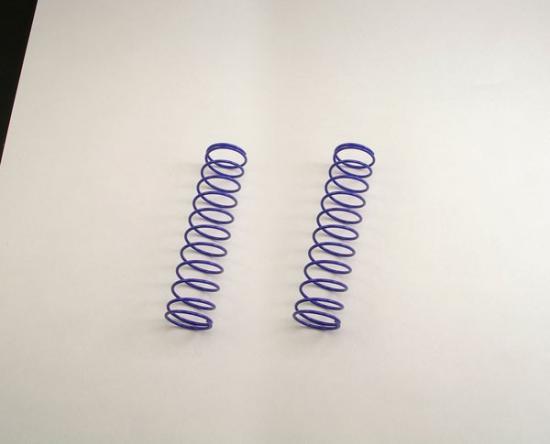Kyosho Big Shock Springs S 9-1.6/70mm Purple (2) ** CLEARANCE **