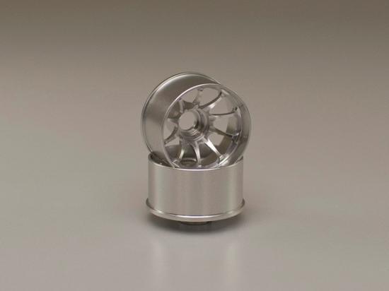Kyosho Ce28N Wheels Wide 3.0 Offset Bronze