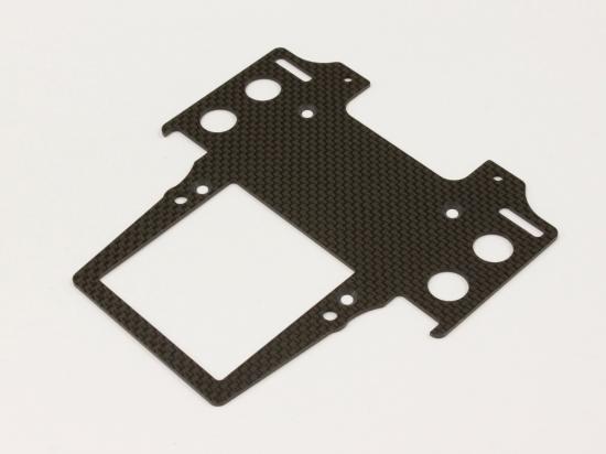 Kyosho Carbon Upper Deck Tomahawk