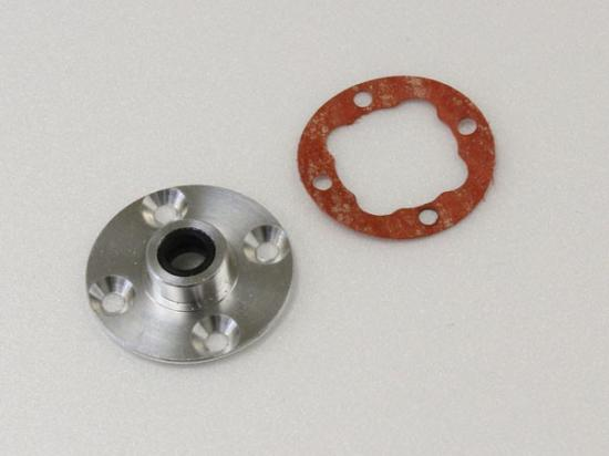 Kyosho Aluminium Gear Diff Case Cap Ultima Rb6