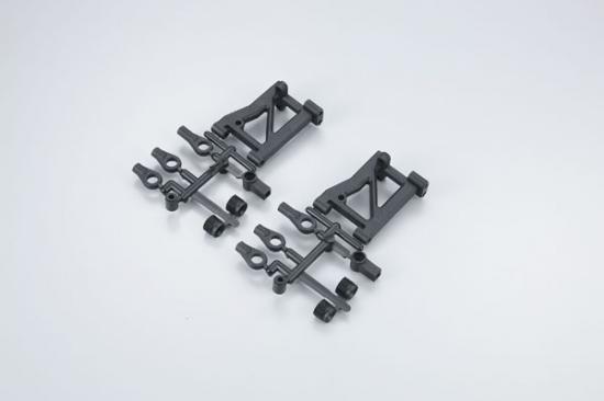 Kyosho Rear Suspension Arm Set - V-One R (4)