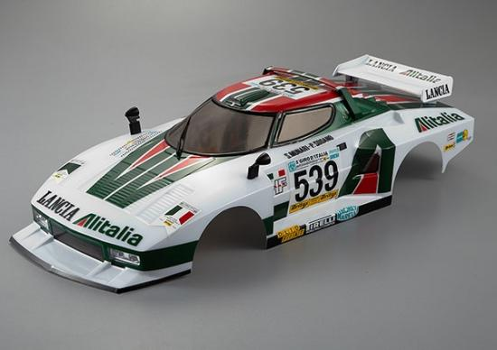 KillerBody Lanica Stratos (197 7 GIRO) Pre Painted Finished Body