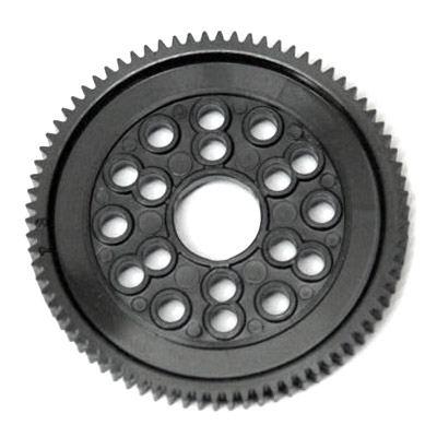 Kimbrough 66T 48Dp Spur Gear