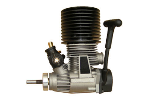 DHK .21 Pull Start Engine (SG Shaft
