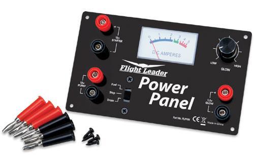 Power Panel - Flight Leader