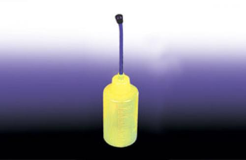 Fluorescent Fuel Bottle - 250cc