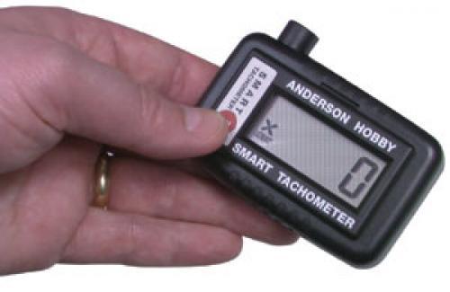 Smart Digital Tachometer - 2/3&4Bl
