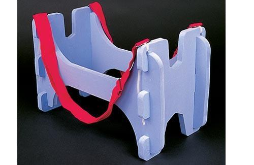 Blue Foam Carry Cradle