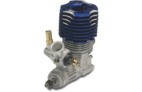 OS Engines O.S. Max 12Tg W/12E Carb.