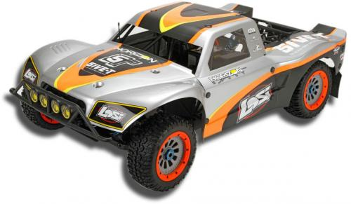 Losi 5IVE-T AVC - RTR