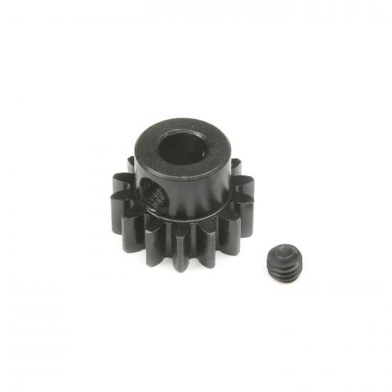 Pinion Gear - 14T - 1.5M - 8mm Shaft