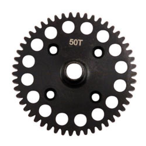 8ight/8ightT Centre Diff spur Gear 50 Tooth Light Weight