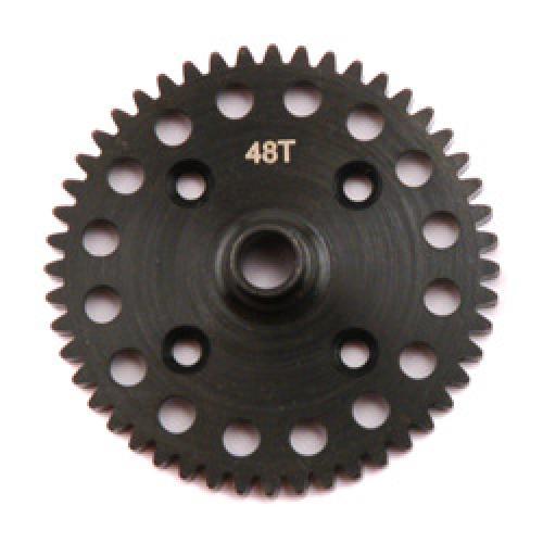 8ight/8ightT Centre Diff spur Gear 48 Tooth Light Weight