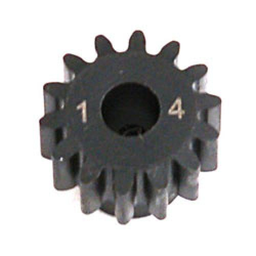8ightE 1.0 Module Pitch Pinion 14 Tooth
