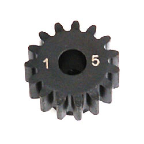 8ightE 1.0 Module Pitch Pinion 15 Tooth