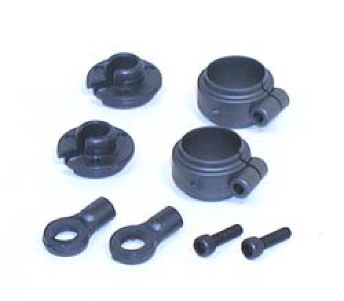 Spring Clamps & Cups H-Arm (2)