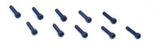 4.40x1/2 Socket Head (10)